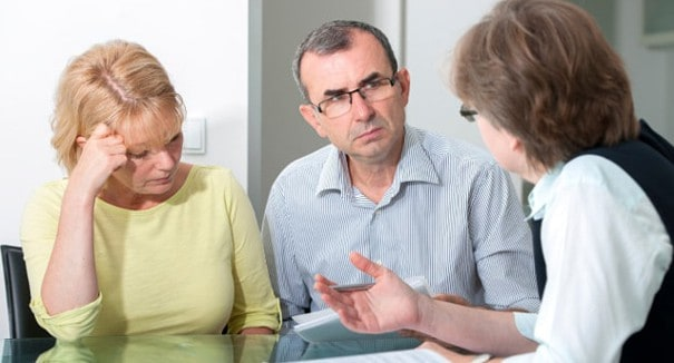 Inheritance Disputes and Family Mediation Family Mediation Wisley